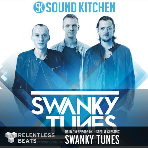 Relentless Beats Radio 061