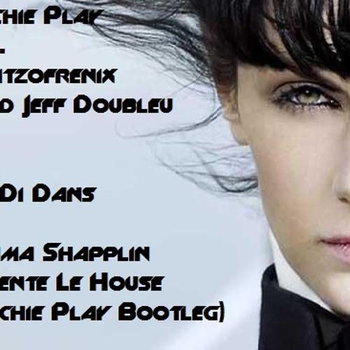 Richie Play Vs. Skitzofrenix and Jeff Doubleu - Spente Le House (Richie Play Bootleg)