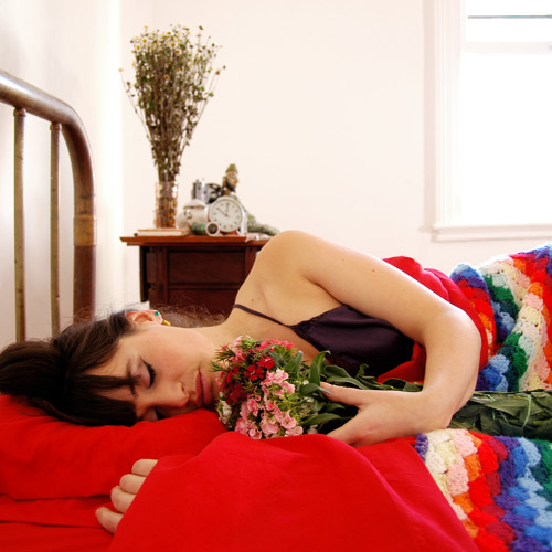 Pascuala Ilabaca - musica en pijama- La muerte en Quillahua