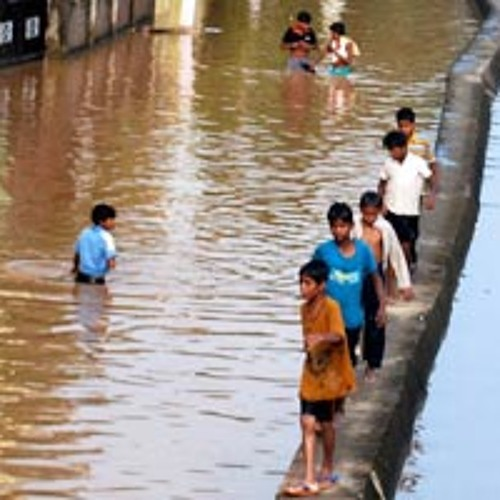 Flood situation remains grim in UP, death toll touches 145