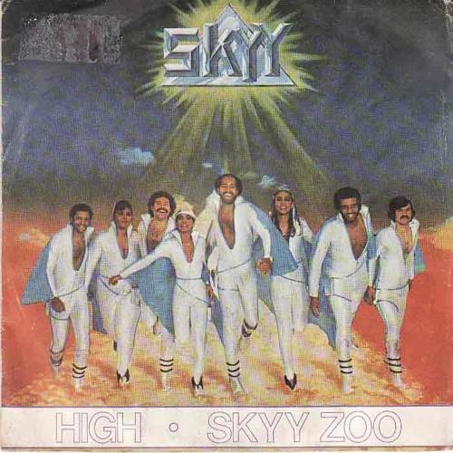 Skyy - High (Olivier Boogie & Halve Soul edit) [FREE DOWNLOAD]