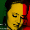 Adele -Set fire To The Rain -(Reggea by Flores Dj ) Paea vibration