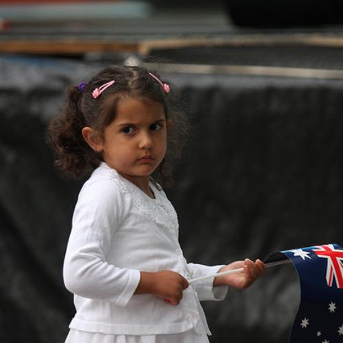 Australia's multiculturalism