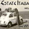 Un Estate Italiana Megamix(anni 60-70) by Dj MasterBeat