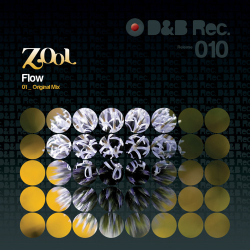 ZooL - Flow (Original Mix) - OUT 2013/08/09 on Beatport
