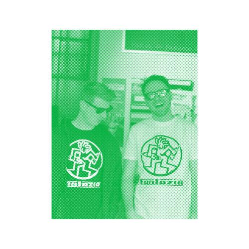 "Addison Groove & Sam Binga ""Ol Man Ek"" (50WEAPONS028) Out July 26"