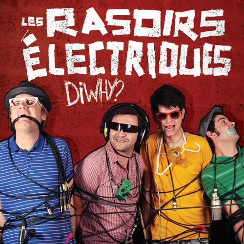 """Les Rasoirs Électriques - """"Le Bar De L'enfer"""""""