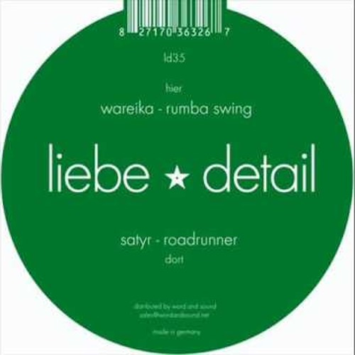 Wareika - Rumba Swing - Original