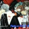 Vampire Knight Opening English+piano Verzoozbuh