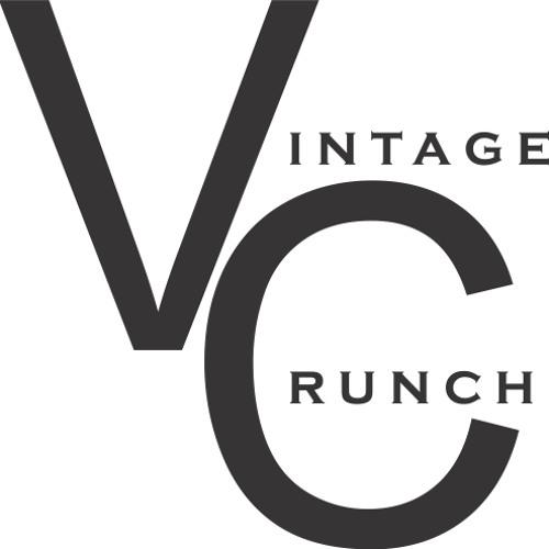 Vintage Crunch - Jemu (Koes Plus Cover)