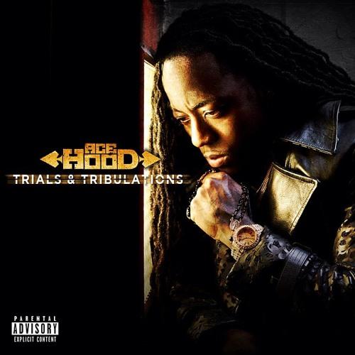 Tribulations - (Trap Beats)