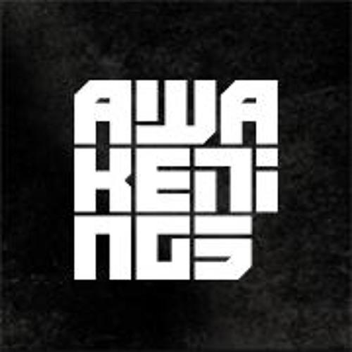 Joran van Pol @ Awakenings Festival After (29-06-2013)