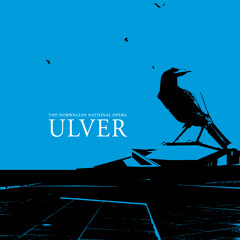 Ulver - Eos (live) (from The Norwegian National Opera)