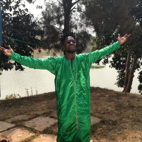 Nyimbira Kabaka Wange  - H.E Bobi Wine( Bludpsad pro 2013 )