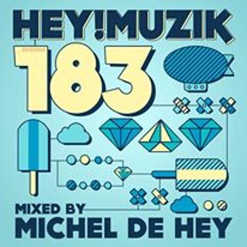 MICHEL DE HEY -HEY!MUZIK 183