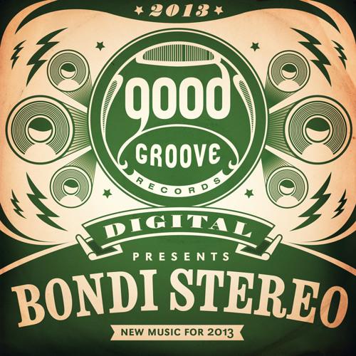 My Beat - BONDi Stereo