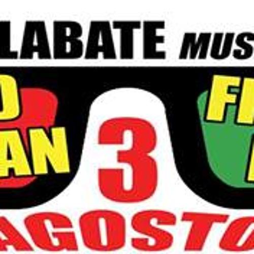 Casalabate Music Festival 3 agosto 2013 - X Edizione - David Rodigan & Frankie Paul
