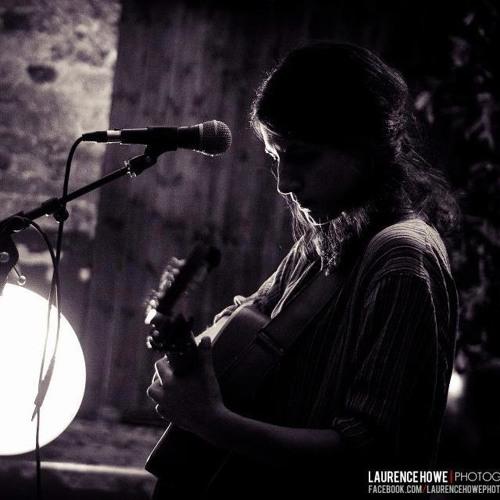 Sophie Jamieson - Dinah
