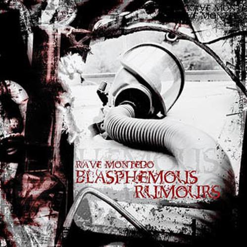 Rave Montedo - Blasphemous rumors (Traxtorm Records - TRAX0040)