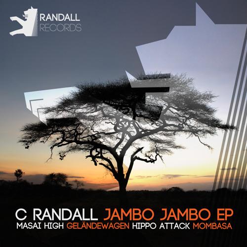 C Randall - Masai High (Original Mix)
