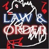clucking theme of Law and Order SVE(special victims earthworm)