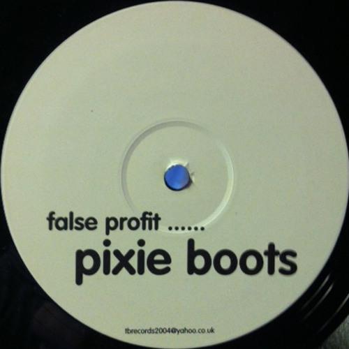 False Profit - Pixie Boots *2004