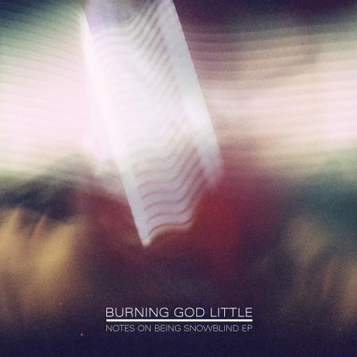 Burning God Little - Tusen Bita (Barker & Baumecker Tusen Takk Remix)