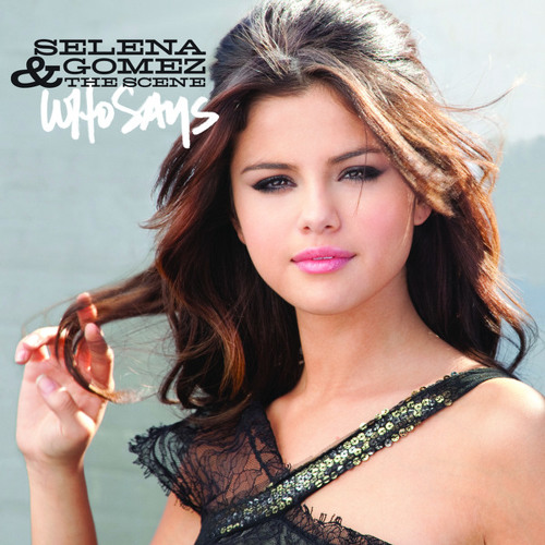 Selena Gomez & The Scene - Who Says (Keys 1 & 2) [OFFICIAL Stems]