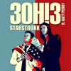 Sidney Samson vs 3ho3 - StarsMove (Orian Buchris Mash Up)