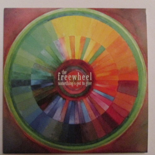THE FREEWHEEL - You Swallow Sadness (EP Version)