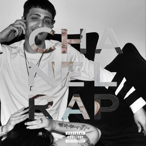 12. Playa Shit Feat. Troy Ave (prod. Fresco Stevens)