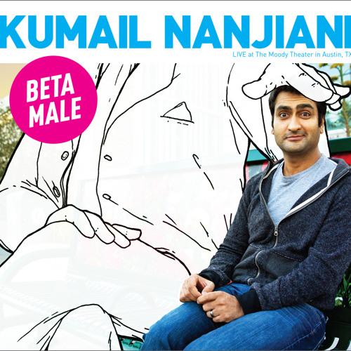 Cyan | Kumail Nanjiani | BETA MALE