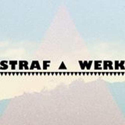 Detroit Swindle - Deep House Amsterdam's STRAF_WERK Podcast #004