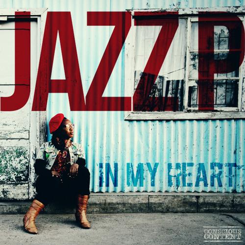 Jazz P - Oh Jah feat Ras Skunk
