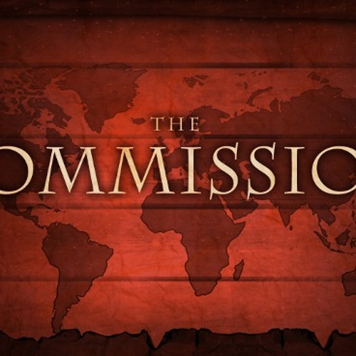The Commission (produced by Emmaculate)
