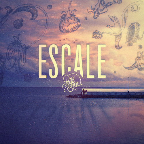 ESCALE - 6 TRACKS EP (2013)