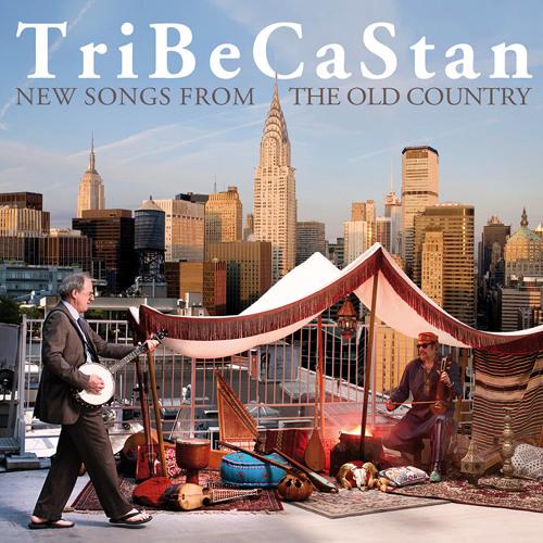 TriBeCaStan - Gordana's Dream
