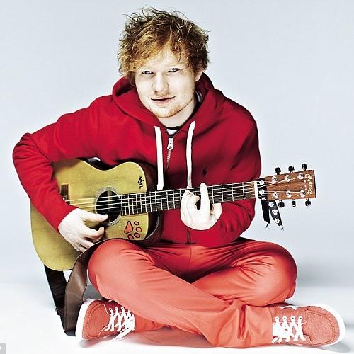 Sofa - Ed Sheeran (Acoustic Cover)