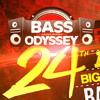 Download BASS ODYSSEY 24 Anniversary Promo Mix 2k13 Mp3