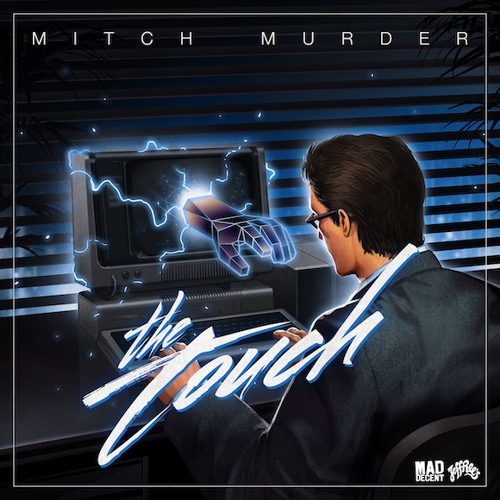 Mitch Murder - The Touch (LIFELIKE Remix)