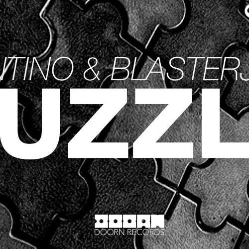 Quintino & Blasterjaxx - Puzzle (Available August 5 @ Doorn/Spinnin' Records)