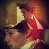 Eddie Redmayne - Empty Chairs at Empty Tables (Les Misérables)
