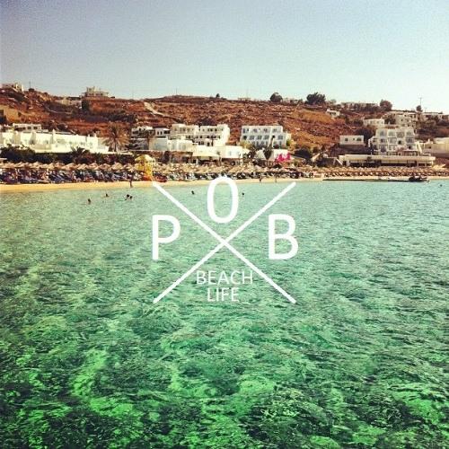 POB - Beachlife (Album Teaser)