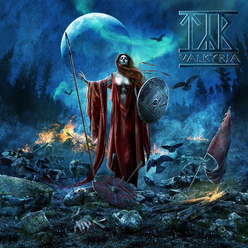 "Týr ""Blood of Heroes"""