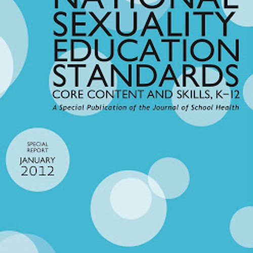 sex education must be taught in