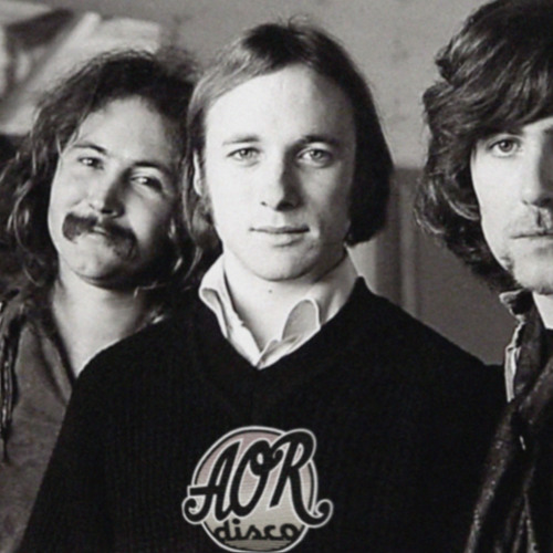 Long Time Gone (Mojo Filter Festival Number 6 Re-Love) - Crosby, Stills and Nash