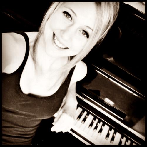 Me singing Skinny Love by Bon Iver :)