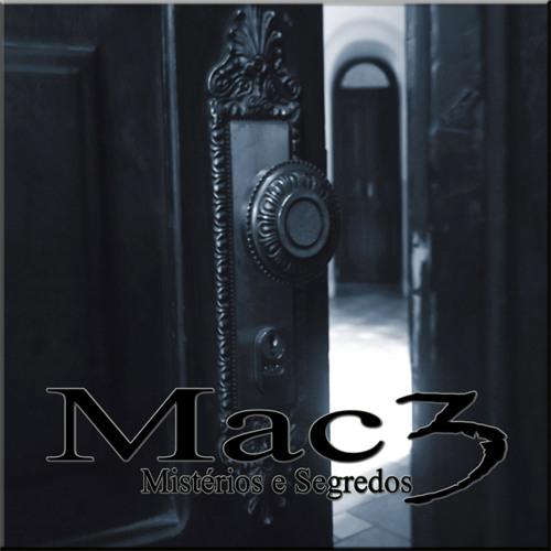Mac 3 - Busco Forças