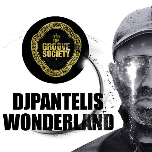 DJ PANTELIS - Wonderland (Original Mix) Teaser