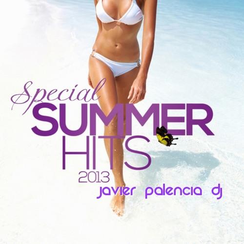 Javier Palencia Dj@ Special Summer Hits 2013